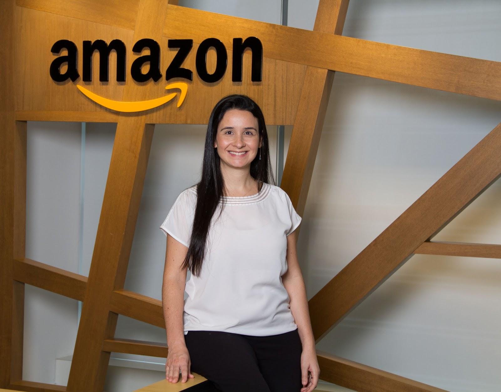848be8c8625e9 Entrevista com Luciana Syuffi - Gerente de Publicação Independente da Amazon  KDP