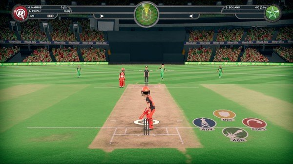 Big Bash Boom PC Full