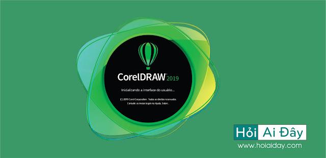Hướng Dẫn Cài Đặt Chi Tiết Download CorelDRAW Graphics Suite 2019 Mới Nhất Link Google Drive