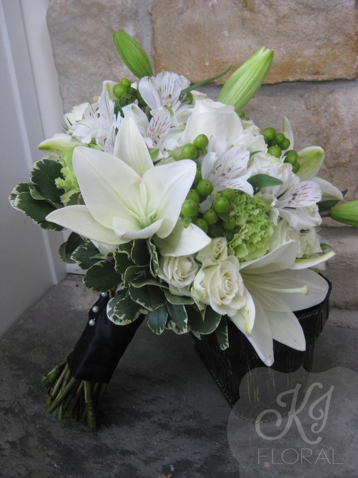 Karen James Floral Design