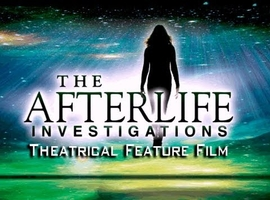 Paranormal Documentary Afterlife Investigations