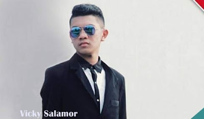 Vicky Salamor