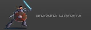 Blog Bravura Literária
