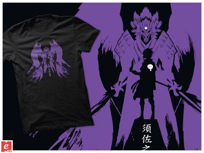 sasuke+tengu+susano+tshirt+buy+online+cool
