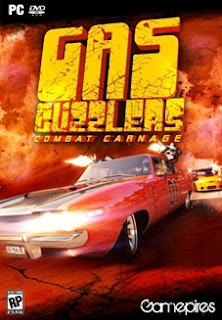 Gas Guzzlers: Combat Carnage - PC (Download em Torrent)