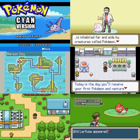 how to download a pokemon game from piratebay