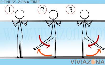 Dieta Zona Fitness Time Aquagym 16 12 2011 Viviazona