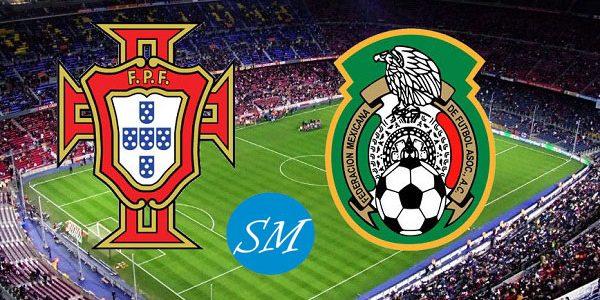 موعد مباراة البرتغال والمكسيك اليوم في بطولة كاس القارات روسيا 2017