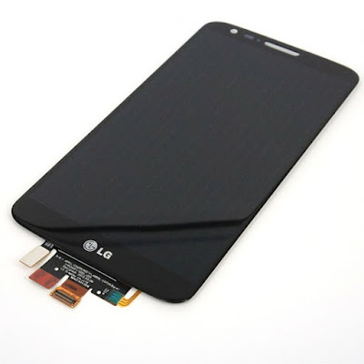 Huong dan thay man hinh LG G Pro 2 don gian