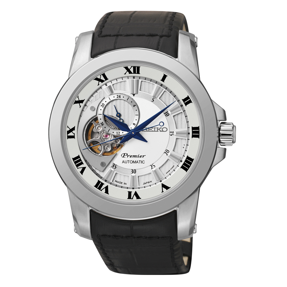 The Best Men S Seiko Watches For Under The Best Men S Watches