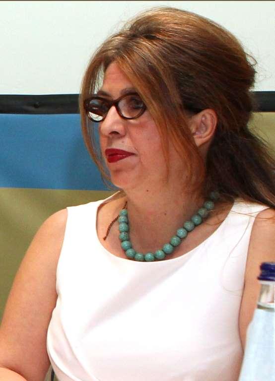 Χαρίκλεια Απαλαγάκη η νέα, προσωρινή, πρόεδρος της Τράπεζας Πειραιώς