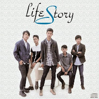 Lirik Lagu Life Story Butiran Cinta