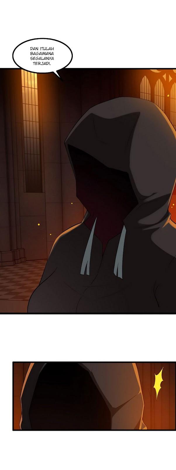 Komik My Wife is a Demon Queen Chapter 49 Gambar 13