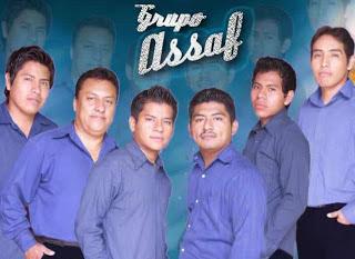 gratis discografia de grupo assaf