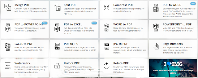 i love pdf editor