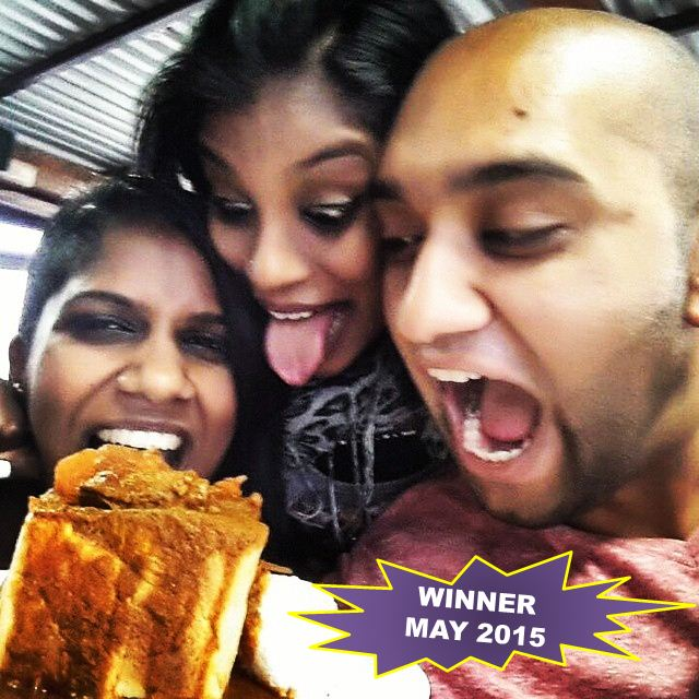 Hollywood Bunny Chow - Durban, Springfield Park - Photo Winner