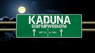 Kaduna Startup Weekend