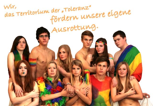 Staatlicher Auftrag - Jugendverführung mit Popcorn & Cola