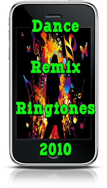 Dance Remix Ringtones 2010