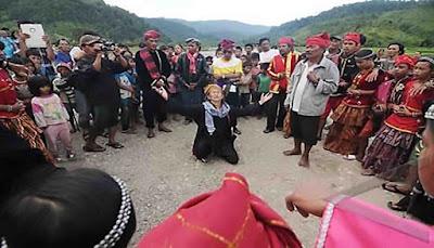 Tari Raigo, Tarian Tradisional Dari Sulawesi Tengah