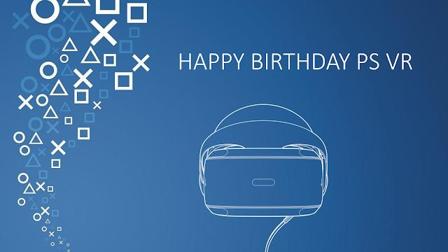 PS VR, un an déjà : faut-il craquer pour la réalité virtuelle made by Sony?