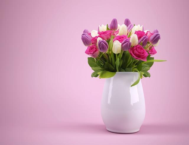 hoa tulip tang bo dep nhat