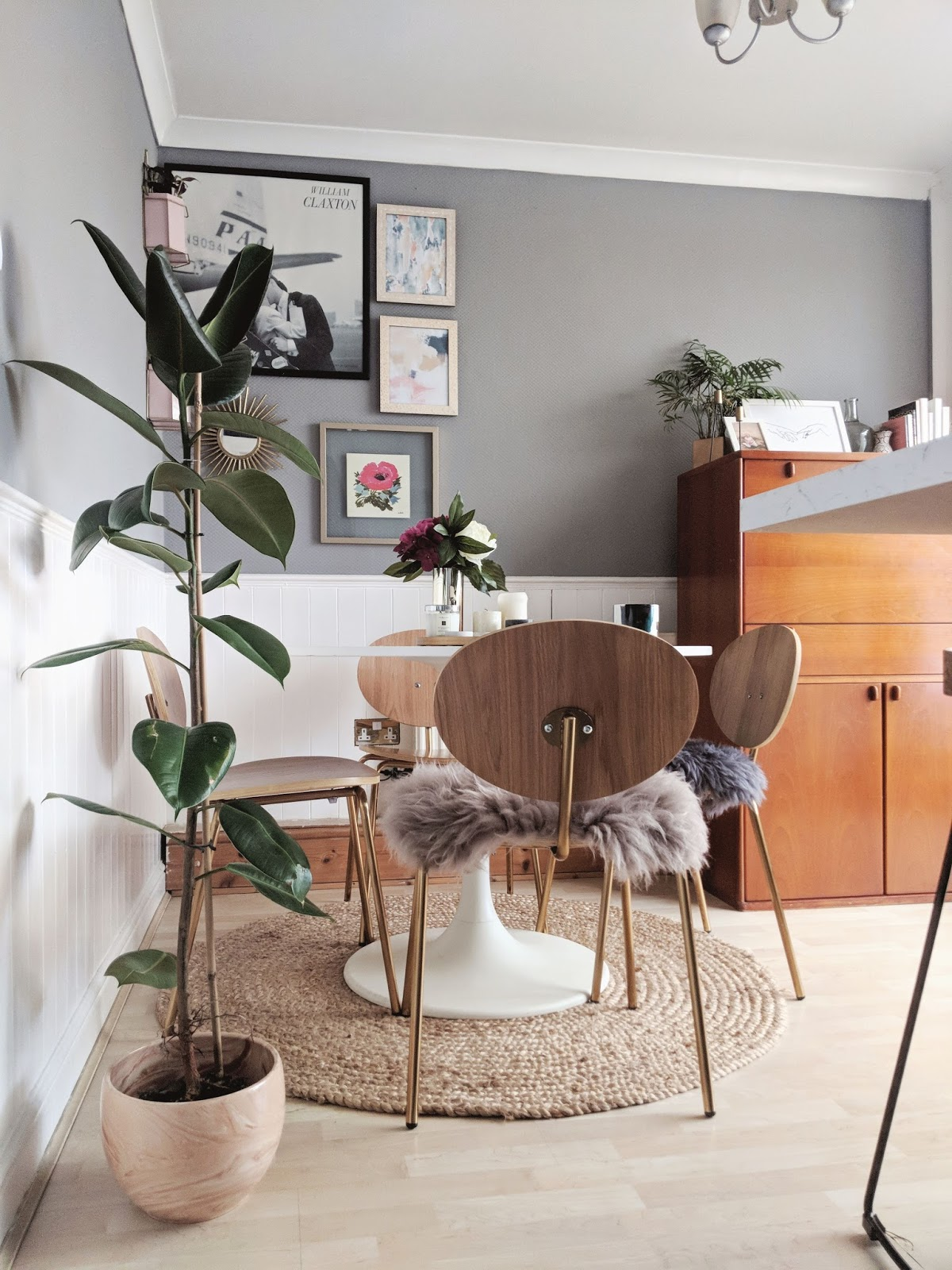 Cult Furniture Roma Chairs
