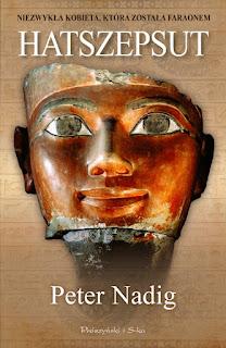 książka o Egipce
