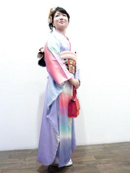 成人式 着付け ヘアアレンジ メイク~Vol.31~
