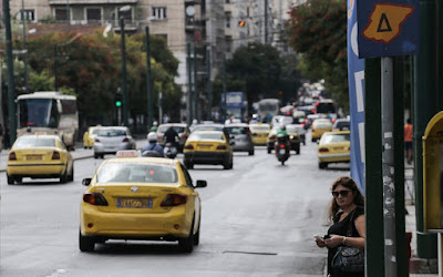 Πρόστιμο 200 ευρώ για το δακτύλιο - Ποια αυτοκίνητα κυκλοφορούν ελεύθερα στο κέντρο