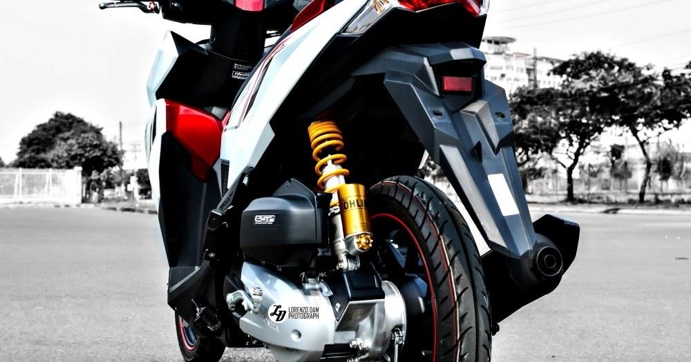 21 Inspirational Modif Motor Honda Kijang