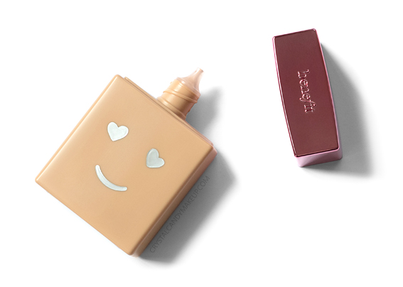 Benefit Hello Happy Soft Blur Liquid Foundation Review