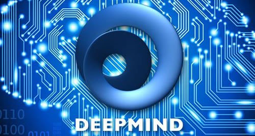 Google Deepmind - Inteligencia artifical de Google