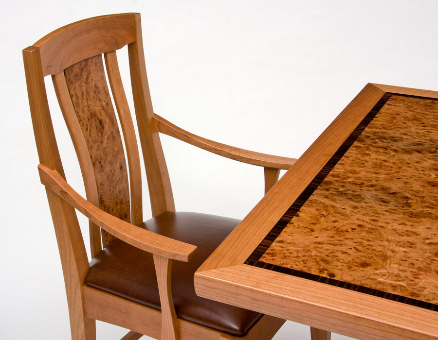 Fine Wood Artists New Work And Upcoming Show Craig Thibodeau