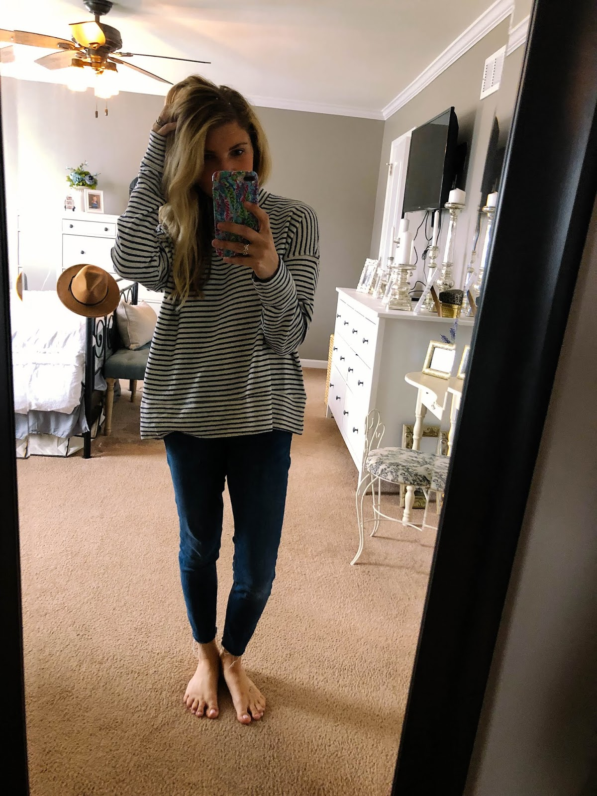 The Ashley Maria Blog Spring Looks From American Eagle Outfitters