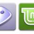 Distro Linux asli Bandung ya