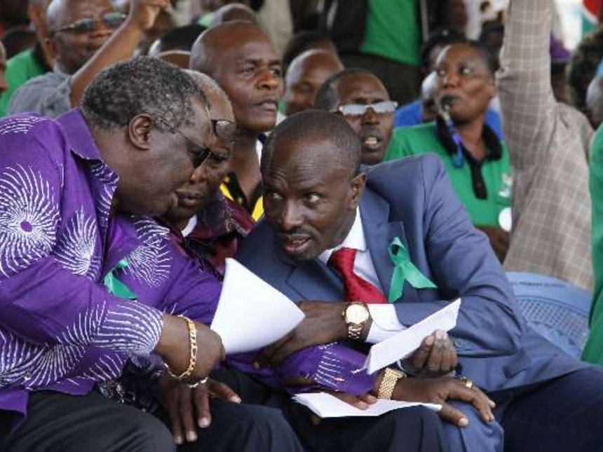 The Coveted Position Of KNUT Secretary General And Why It Is Revered