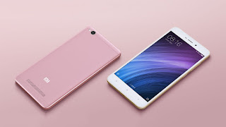Xiaomi redmi 4A, 5999 rupees,