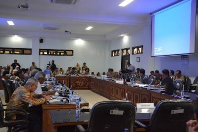 6 Kepala Daerah Tergetkan 3 tahun Selingkar Wilis Terkoneksi