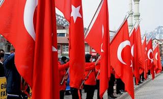 Παρά τη χρηματοδότηση της ΕΕ, «βασιλεύει» η διαφθορά στην Τουρκία