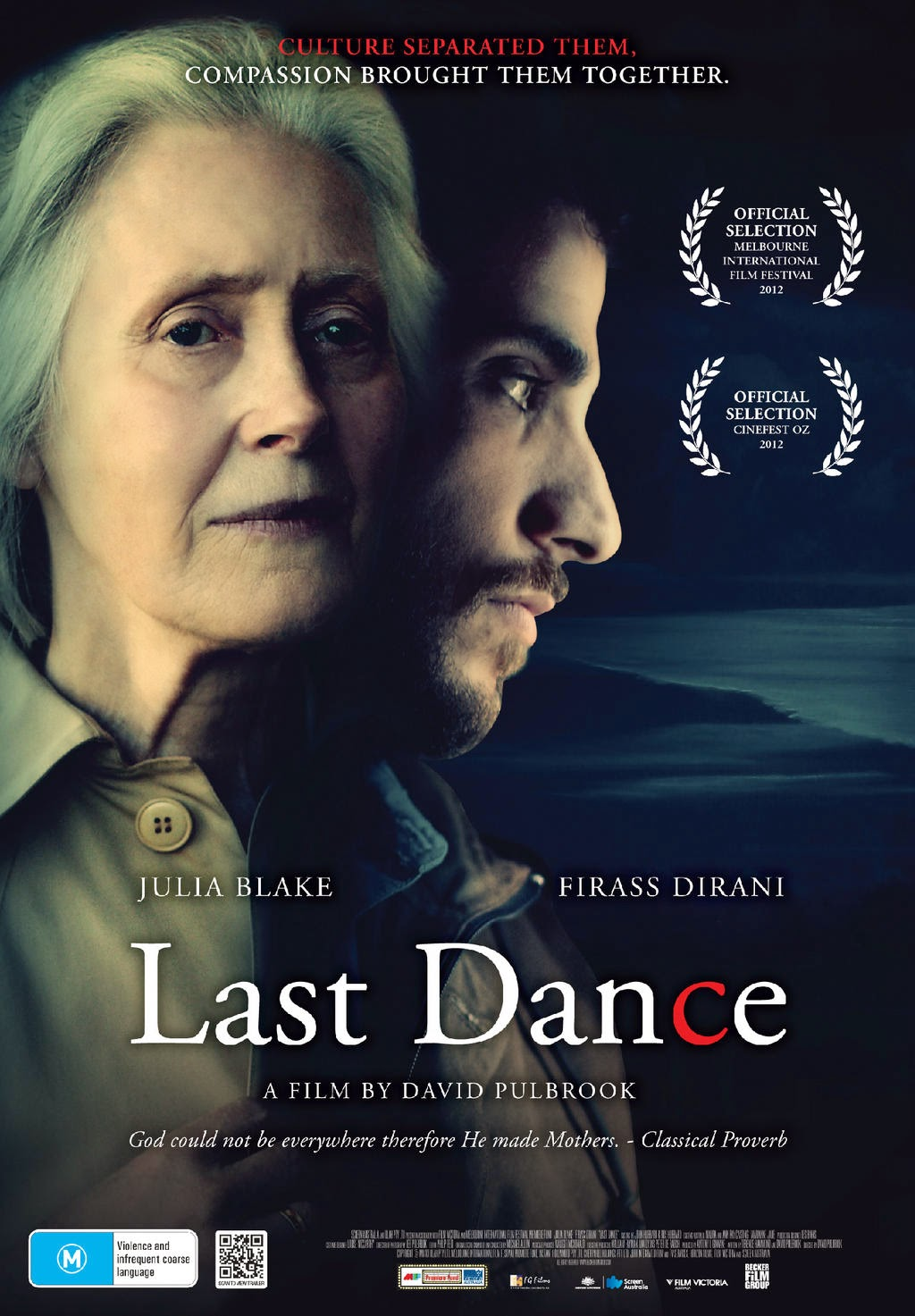 Last Dance (2012) ταινιες online seires oipeirates greek subs