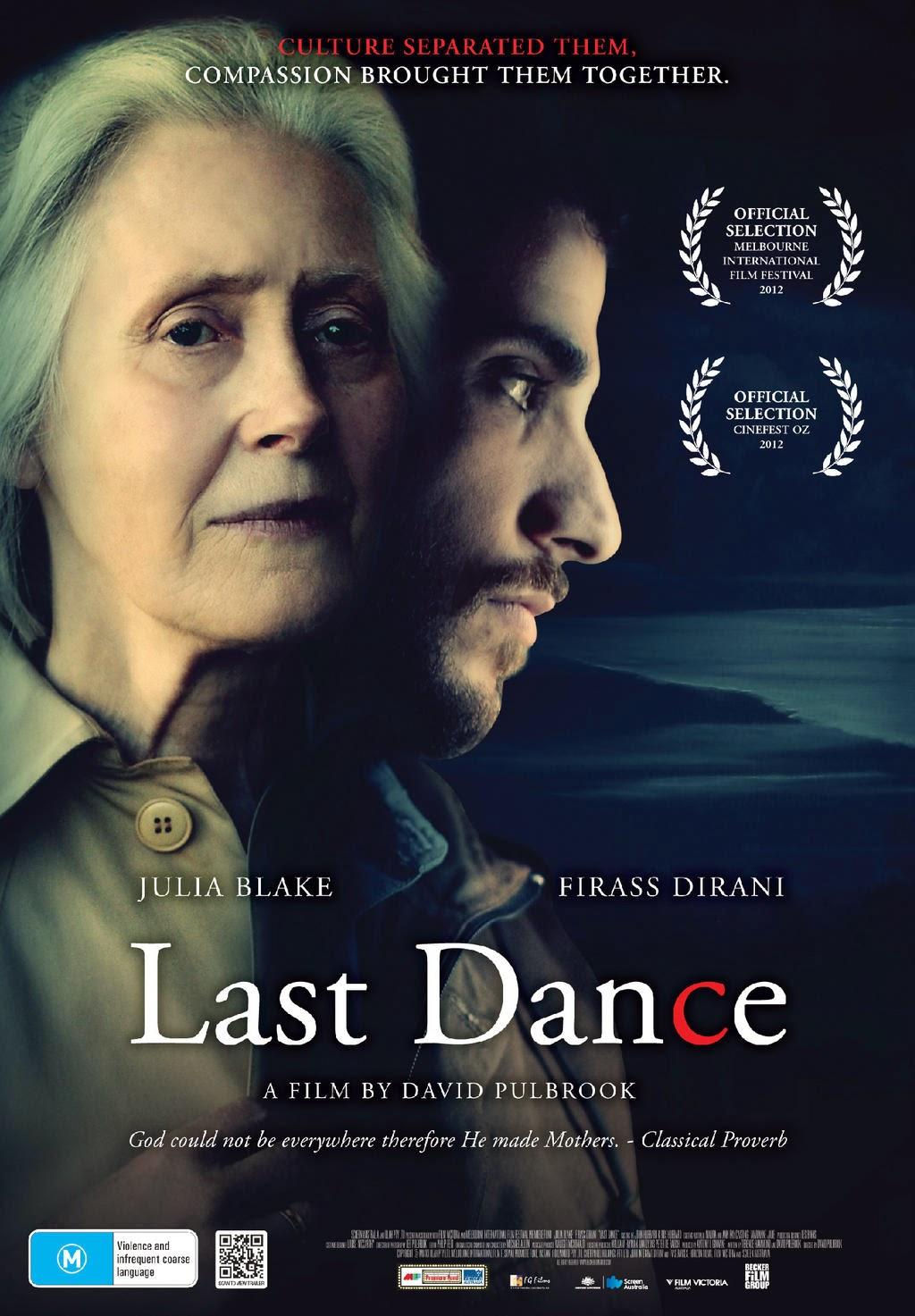 Last Dance (2012) ταινιες online seires xrysoi greek subs