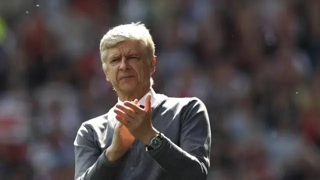 PSG Tidak Berminat Datangkan Arsene Wenger