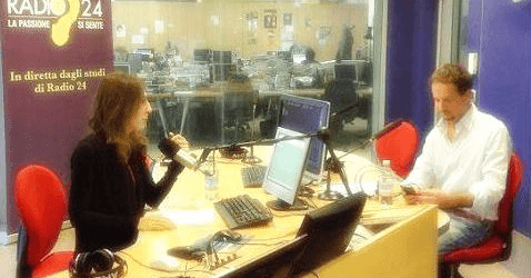 Podcast Luca Avoledo Salute Alimentazione E Rimedi Naturali
