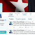 Presiden Erdogan Mengucapkan Selamat Idul Fitri Dalam 12 Bahasa Di Twitter