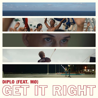 Diplo feat. MØ - Get It Right