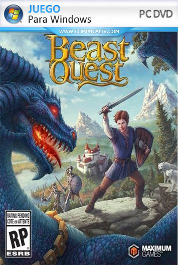 Beast Quest PC Full Español
