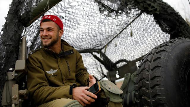 El Ejército israelí compara las protestas en Gaza con las caderas de Shakira y recibe respuesta en la Red