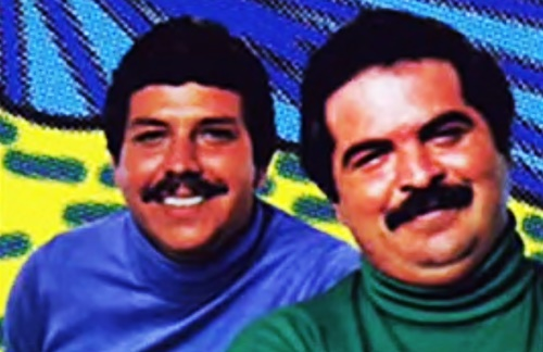 Otto Serge & Rafael Ricardo - Mi Sentimiento