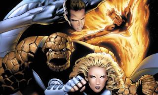 Fantastic Four Backlash